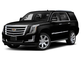 New or Used 2019 CADILLAC Escalade Luxury SUV for sale in Hays, KS