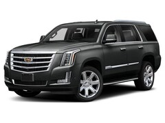 2019 CADILLAC Escalade Luxury SUV