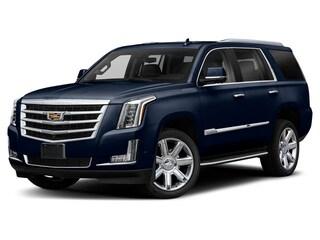 2019 CADILLAC Escalade 4WD  Premium Luxury