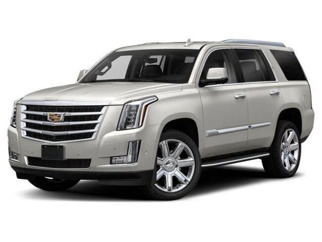 New 2019 CADILLAC Escalade Platinum SUV For Sale/Lease Fort Collins, CO