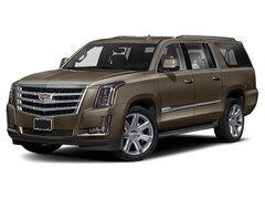 2019 CADILLAC Escalade ESV Luxury SUV