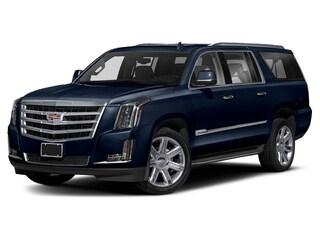 2019 CADILLAC Escalade ESV 4WD  Premium Luxury