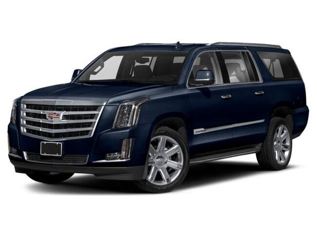 New 2019 Cadillac Escalade Esv For Sale In Cheyenne Wy Near