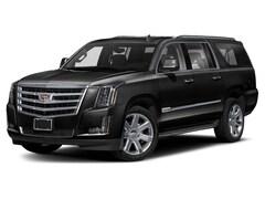 New 2019 CADILLAC Escalade ESV Premium Luxury SUV 13646 near Escanaba, MI