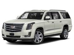 2019 CADILLAC Escalade ESV Platinum SUV