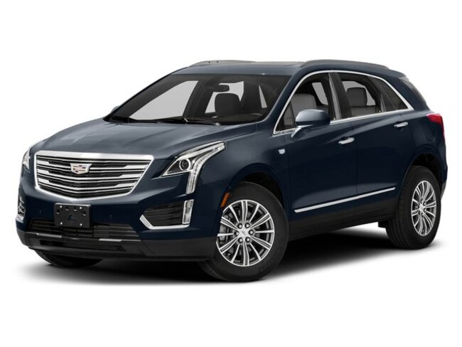 New 2019 CADILLAC XT5 Luxury SUV For Sale/Lease Fort Collins, CO
