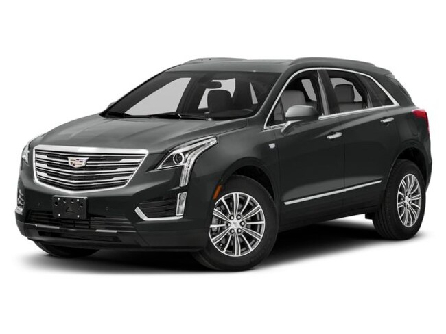 2019 Cadillac XT5 Luxury AWD AWD  Luxury