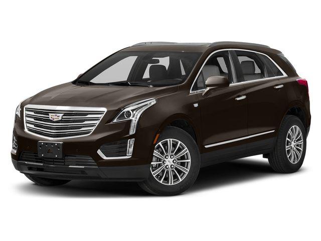 2019 CADILLAC XT5 SUV