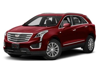 Buy a 2019 Cadillac XT5 Platinum SUV in Salt Lake