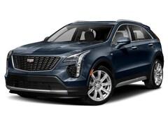 2019 CADILLAC XT4 AWD Luxury XT4 AWD LUXURY