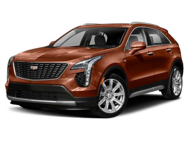 New 2019 CADILLAC XT4 Luxury SUV For Sale/Lease Fort Collins, CO