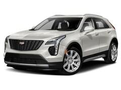 2019 Cadillac XT4 Premium Luxury 4x4 Premium Luxury  Crossover