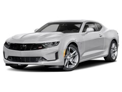Used 2019 Chevrolet Camaro 1LT Coupe Colby, KS
