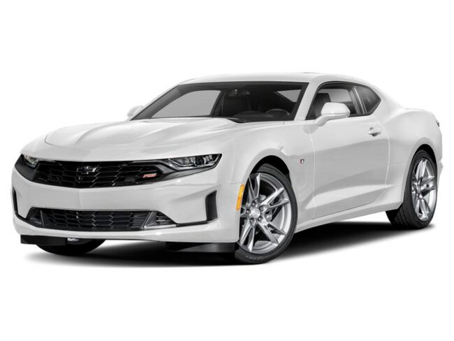 New 2019 Chevrolet Camaro 1LT Coupe for sale near Jasper, IN