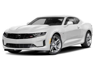 New Chevy cars, trucks, and SUVs 2019 Chevrolet Camaro 2LT Coupe for sale near you in Danvers, MA