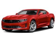 2019 Chevrolet Camaro 1SS Coupe