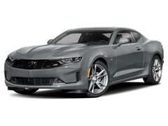 2019 Chevrolet Camaro SS SS  Coupe w/1SS