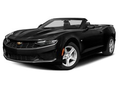 New 2019 Chevrolet Camaro Convertible for sale in New Jersey