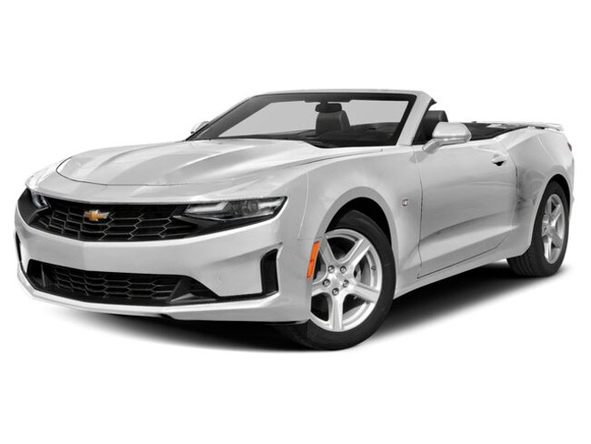 Cable Dahmer Chevrolet >> 2019 Chevrolet Camaro Zl1 Convertible For Sale - Chevrolet Cars Review Release Raiacars.com
