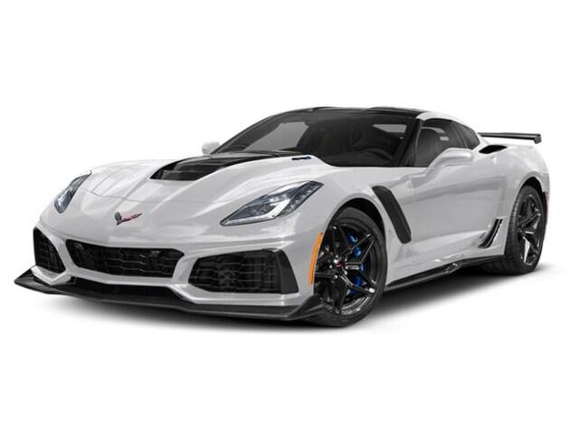 Nuevo Chevrolet Corvette 2019 A La Venta En Cathedral City Auto