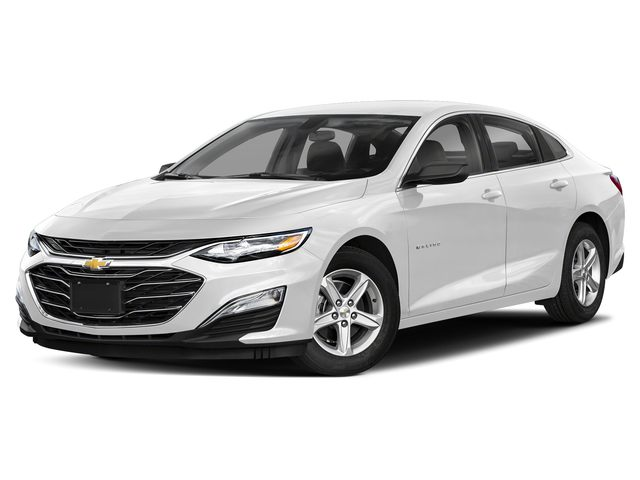 2019 Chevrolet Malibu LS w/1FL Sedan