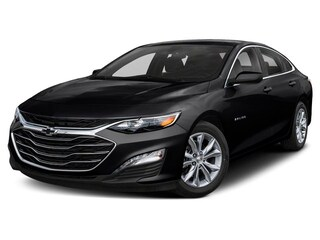 2019 Chevrolet Malibu 4DR SDN RS W/1SP Sedan