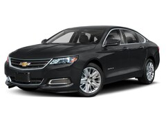 New vehicles 2019 Chevrolet Impala LT w/1LT Sedan for sale near you in Cherokee, IA