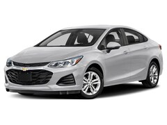 New 2019 Chevrolet Cruze LS Sedan for sale in Anniston AL