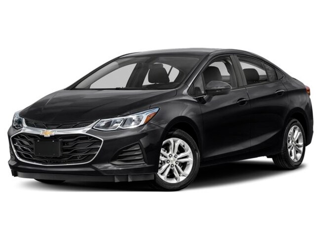New 2019 Chevrolet Cruze LS Sedan for sale in Dickson, TN