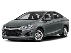 2019 Chevrolet Cruze Diesel Sedan