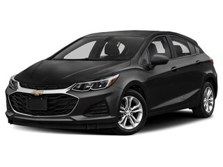 New 2019 Chevrolet Cruze LT LT  Hatchback for sale near Boston, MA at Muzi Chevy