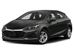 2019 Chevrolet Cruze Diesel Hatchback