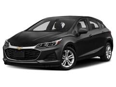 2019 Chevrolet Cruze Premier Premier  Hatchback