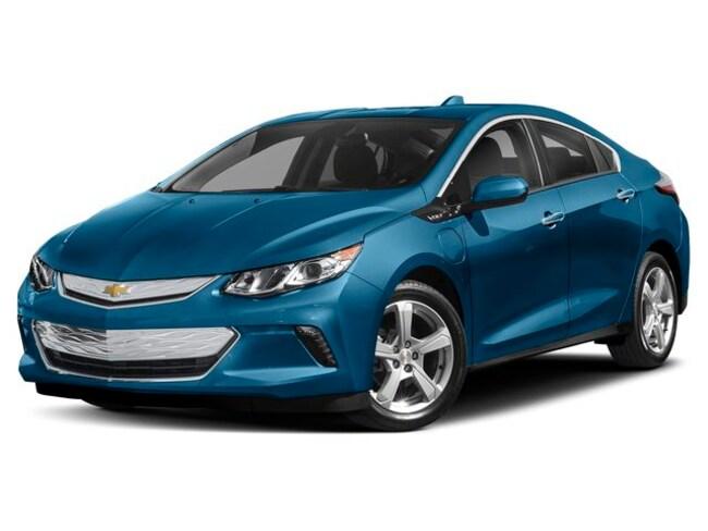 New 2019 Chevrolet Volt Premier Hatchback Danvers, MA