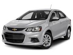 2019 Chevrolet Sonic LT Auto Sedan