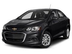 New 2019 Chevrolet Sonic LT Auto Sedan for sale in Anniston AL