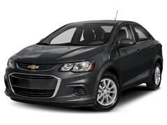2019 Chevrolet Sonic Premier Auto Sedan
