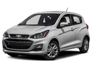 2019 Chevrolet Spark LS Manual Hatchback