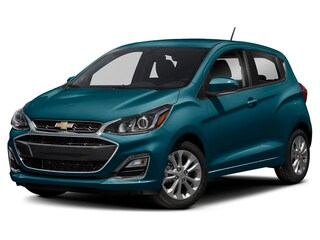 New 2019 Chevrolet Spark LT w/1LT CVT Hatchback for sale near you in Danvers, MA
