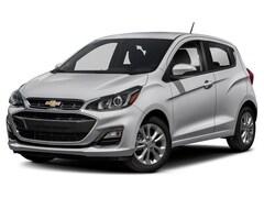 2019 Chevrolet Spark ACTIV Hatchback