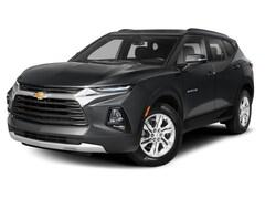 New 2019 Chevrolet Blazer St. Joseph, Missouri