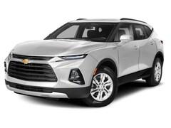 New Chevrolet Chrysler Dodge Jeep Ram 2019 Chevrolet Blazer Base w/1LT SUV Athens, AL