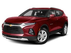 2019 Chevrolet Blazer LT Cloth LT Cloth  SUV w/2LT