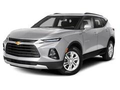 New 2019 Chevrolet Blazer Base w/2LT SUV 14119 near Escanaba, MI