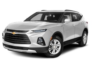 2019 Chevrolet Blazer Base w/2LT SUV For Sale in Augusta, ME