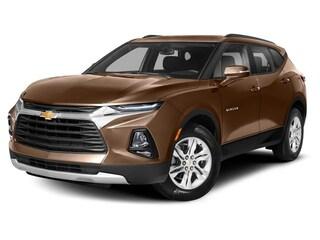 2019 Chevrolet Blazer AWD LT w/2LT SUV