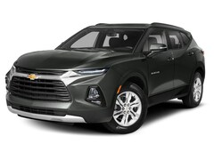 2019 Chevrolet Blazer LT Cloth AWD LT Cloth  SUV