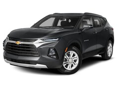 2019 Chevrolet Blazer Base w/3LT SUV for sale in Layton at Young Chevrolet of Layton