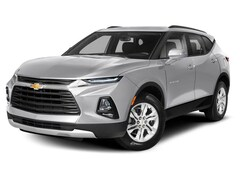 2019 Chevrolet Blazer LT Leather AWD LT Leather  SUV