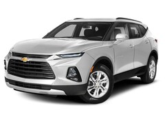 2019 Chevrolet Blazer Base w/3LT SUV in Cottonwood, AZ